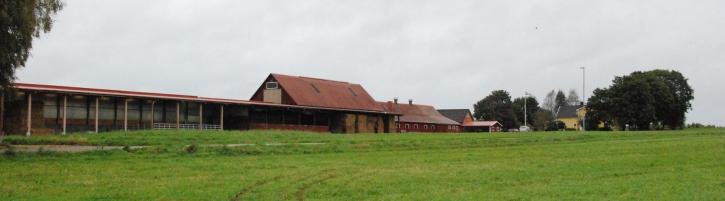 Lillegården gårdsfoto