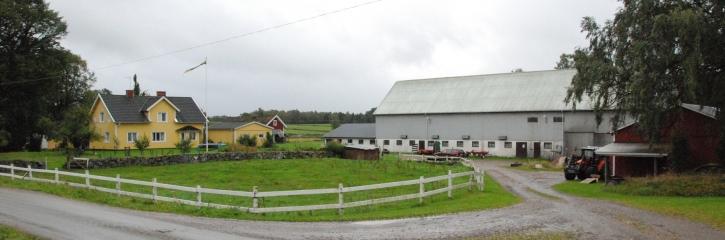Stommen gårdsfoto, Magnus Ivarsson